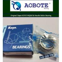 Quality Origin of japan Koyo / INA Needle Roller Bearing with high precision NQ18 / 16 for sale