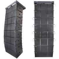 China LA-212 dual 12'' 3 way line array speaker for outdoor concert of pioneer dj product on sale
