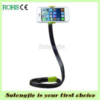 Quality Monopod 3.5 Inches Apple Iphone Car Holder Lightweight For Mobile Car Holder for sale