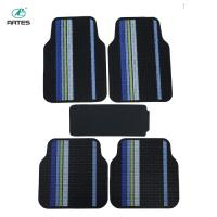 Easy To Install And Detach Universal Car Mat Washable And Breathable