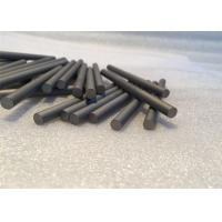 Quality Ultra Fine Grain Size Cemented Carbide Rods For PCB ROD Drills And Endmills for sale