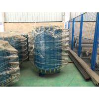 Buy Glass lined plate reactor heat exchanger for chemical and pharmaceutical industry at wholesale prices