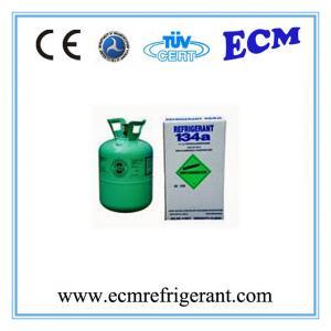 China Refrigerant Gas R134a on sale