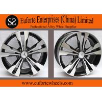 Quality 17inch Black CLA Series Mercedes Benz Wheel 18inch Mercedes Benz Black Rims for sale