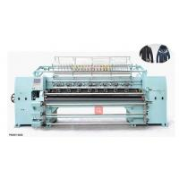 Quality Automatic Industrial Computerized Sewing Machines , Multi Needle Quilt Making Machine for sale