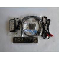 Cloud Ibox 4 S2 DVB HD Receiver Linux OS Enigma2 Scart