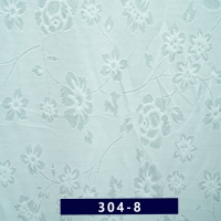 Quality 210gsm Polyester Warp Knitted Mattress Ticking Fabric Tear Resistant for sale