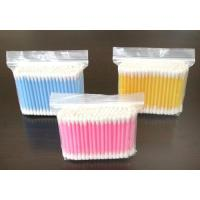 China PLC Control Cotton Swab Making Machine Cotton Buds Machine For Baby Cotton Swab on sale