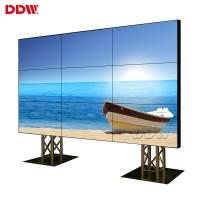 China Lightweight LCD Video Wall Display With Original LG Panel Easy To Handle on sale