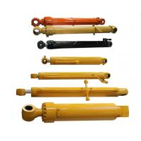 Quality Under Body Hydraulic Hoist Cylinder For Agricultural Farm Truck Vehicle for sale