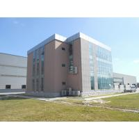 China Container office building on sale