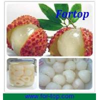 Buy cheap Canned Lychee Fruit (CL-002) from wholesalers