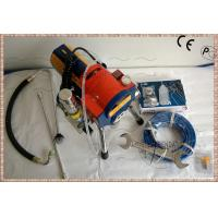 Quality Low Power Smart Electric Airless Paint Sprayer , Commercial Paint Sprayer for sale
