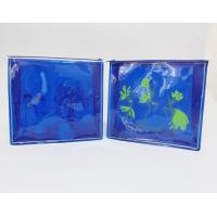 Buy fashionable printing transparent EVA cosmetic bag at wholesale prices