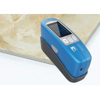 Quality Building Material Micro Tri Gloss Meter Comfortable Grab Feeling 400g Weight for sale