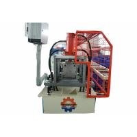 China Light gauge Stud Track Roll Form Machine/ drywall roll forming machine on sale