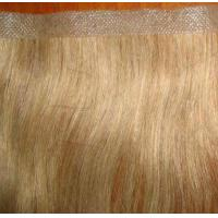 China skin weft tape weft skin pu weft remy human hair extensions wholesale on sale