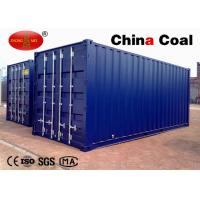 Quality Moved High Cube 40 Foot Storage Container With SPA - H Material for sale