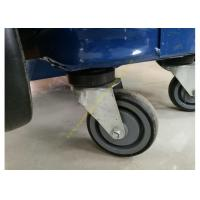 Buy Plastic / Steel Supermarket Children Shopping Cart , Baby Shopping Trolleys at wholesale prices