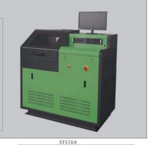 Quality common rail test bosch for common rail test machine for sale