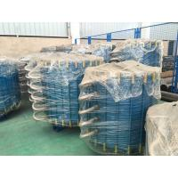 Quality ASME / PED Glass Lined Heat Exchanger for agrochemical , pesticide and light industry for sale