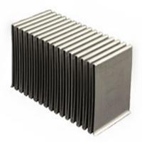 Quality Bonded Fin and Folded Fin Heatsinks for customized service for sale
