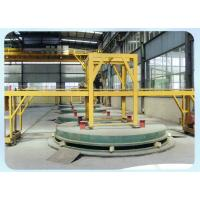 Quality Crucible-free Type Scrap Aluminum Holding Furnace for sale
