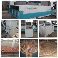 Quality 2016 low price High pressure 1500*3000mm 420Mpa CNC copper sheet water jet cutting machine for sale