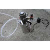 Quality Industrial 20L Dispensing Pressure Vessel Stainless steel tank for sale