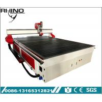 Quality Ncstudio System Controlled 1325 CNC Router Machine 4.5KW Air Cooling Spindle Type for sale