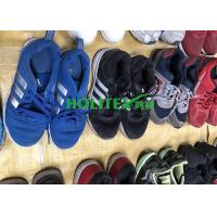 China Popular Second Hand Branded Shoes , First Grade Used Sports Shoes For Men on sale