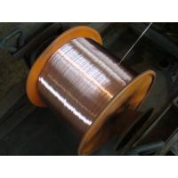 Quality 15% Copper Clad Aluminum Wire , CCA Inner Conductor Leaky Feeder Cable ,  Raidting Cable for sale