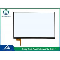 Quality LCD Monitor Game Touch Screen , Single FPC Touch Screen Panel Resistance for sale