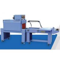 Quality 2 In 1 Wrapping Shrink Pack Machine For Books / Magazines 110V / 220V / 380V for sale