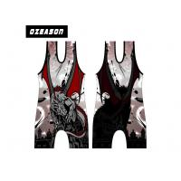 Buy cheap Customized Design High Quality Cool Cheap Wrestling Singlets  7eee36d26