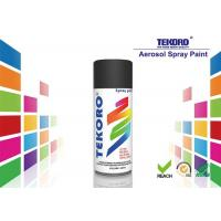 Quality Interior & Exterior Enamel Spray Paint Various Colors For Furniture / Bicycles for sale