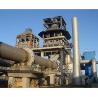 China Adjustment of the rotary kiln preheater system on sale