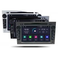Opel Vivaro/Astra H/Corsa Android 9.0 3 Types of Color Car Stereo DVD Player GPS Sat Nav Radio Support ODB OPA-713GDA
