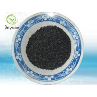 Quality Wood Based Granular Activated Carbon for Acid Mist Adsorption for sale