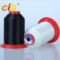 Quality Outdoor Upholstery Automotive Bonded Nylon Thread  210D/3 66-3000M for sale
