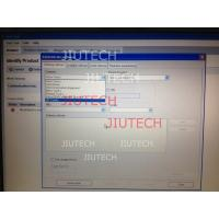 Quality CF29 Laptop With 2013 PTT 2.01 Volvo vocom Vcads Pro 3.01 Software for sale