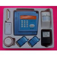 Quality wireless intelligence  GSM  alarm system for home and commercial for sale