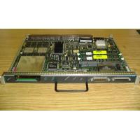 Quality 110V 256KB Layer 2  8MB SRAM Installed Used Cisco  RSP8 Equipment  7505 Route Switch  for sale