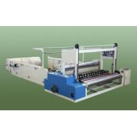 Quality Slitting Rewinding Paper Machine for sale