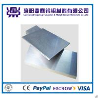 Quality High Temperature Molybdenum Lanthanum (Mo-la) Alloy Sheet for sale