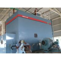 Quality Energy Efficient Hot Air Furnace For Chemical Industry Indirect Type for sale