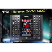 China Pioneer SVM-1000 4-Channel Audio and Video Mixer on sale