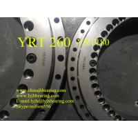 China YRT180 swivel bearing 180x280x43mm used for numerical control rotary table machine,In stock on sale