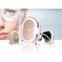 Quality Skin Analysis Machine doctor use skin problems detect CE FCC 2years wty for sale