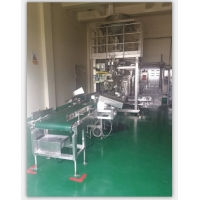 China Carbon black packing machine 25 kg packing scale equipment  bagging machine on sale